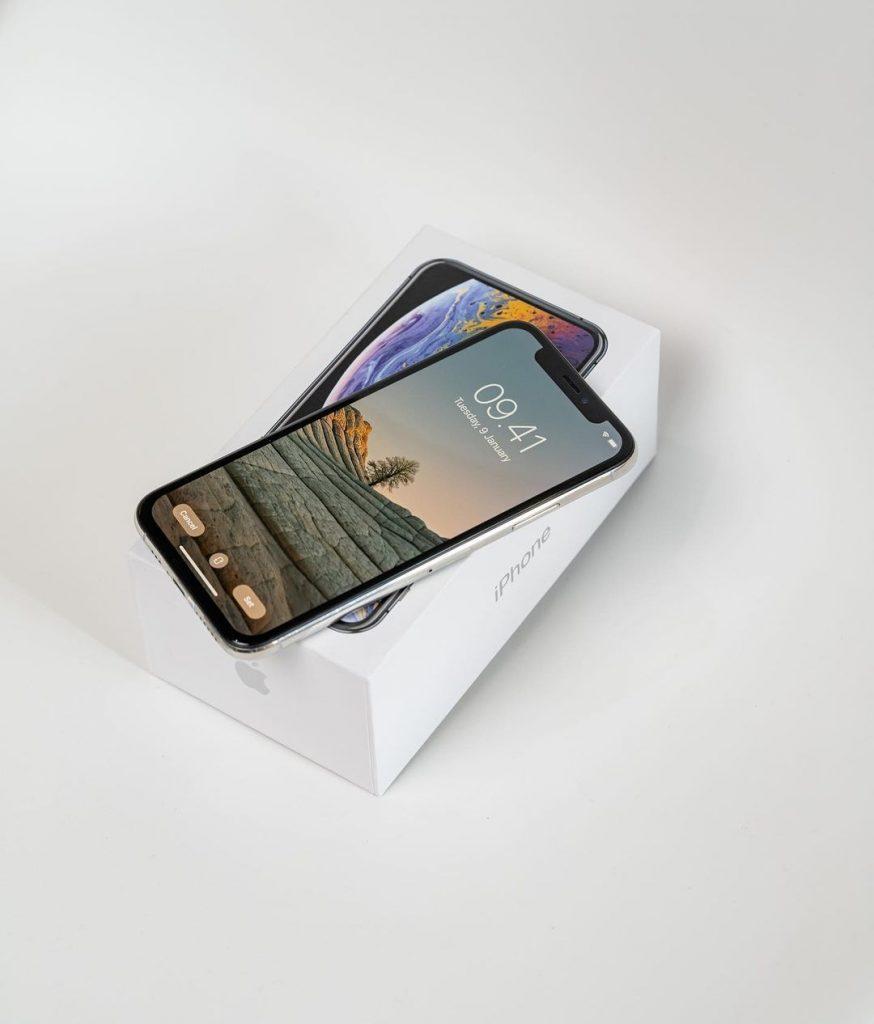 5 Fitur yang Unggul di iPhone X