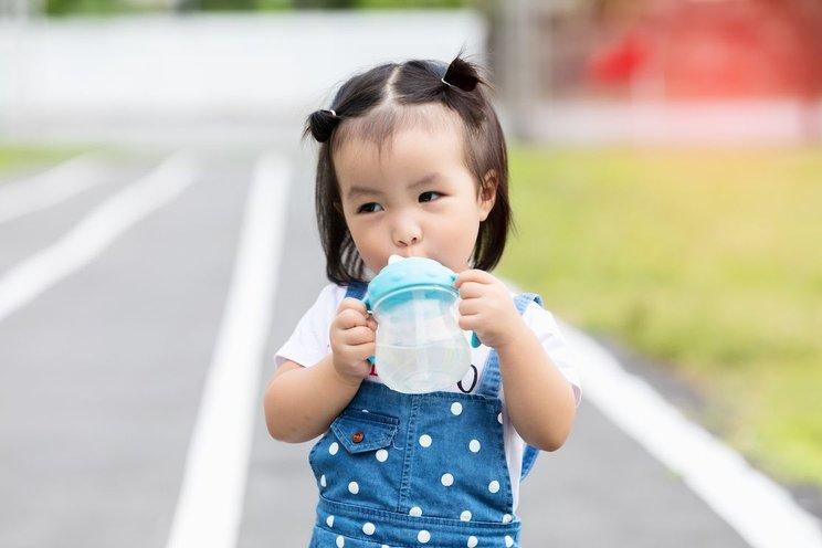 Tips Memilih Susu Pertumbuhan Anak  1 Tahun